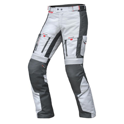DRIRIDER VORTEX ADVENTURE 2 PANTS - GREY / BLACK