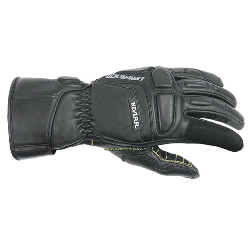 DRIRIDER ASSEN 2 GLOVES - BLACK
