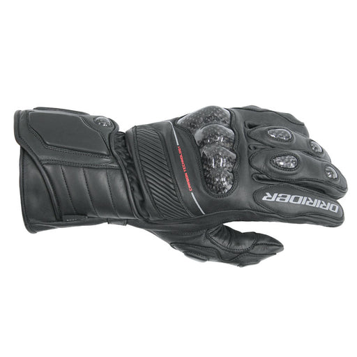 DRIRIDER SPEED 2 GLOVES - BLACK