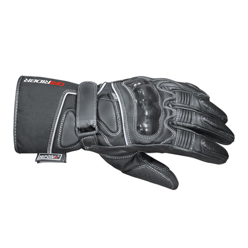 DRIRIDER STORM 2 GLOVES - BLACK