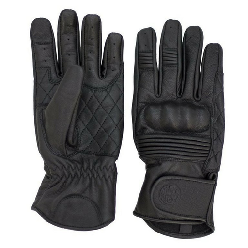 BLACK ARROW QUEEN BEE MOTORCYCLE GLOVES