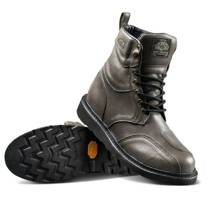 RSD MOJAVE RIDING BOOT