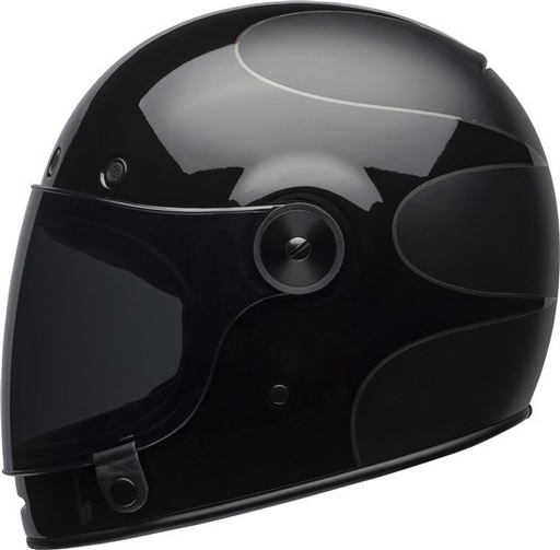Bullitt Helmet by Bell - Boost Black