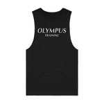 Olympus Training  Muscle Tank