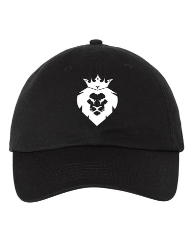 Olympus Lion Dad Hat