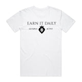 Earn It Daily Tee