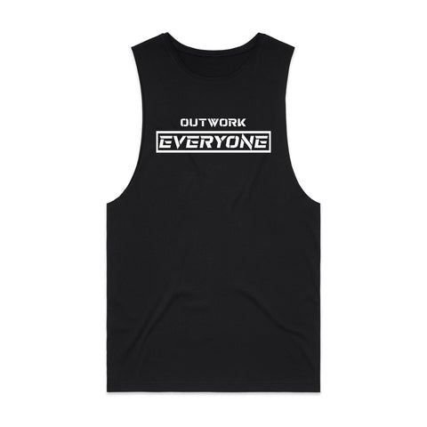 Outwork Everyone Muscle Tank