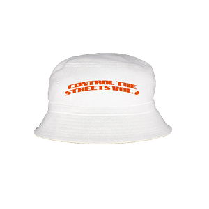 Control The Streets Bucket Hat + Digital Album