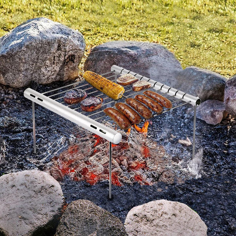 ComfyGears™ Portable Grill Set