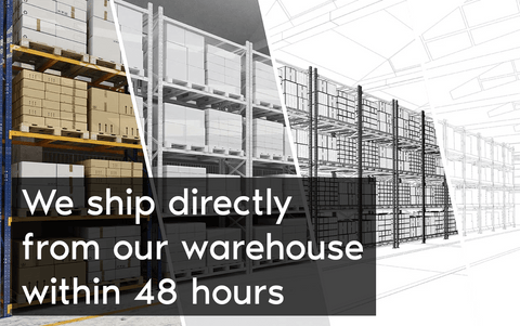 ComfyGears™ warehouse