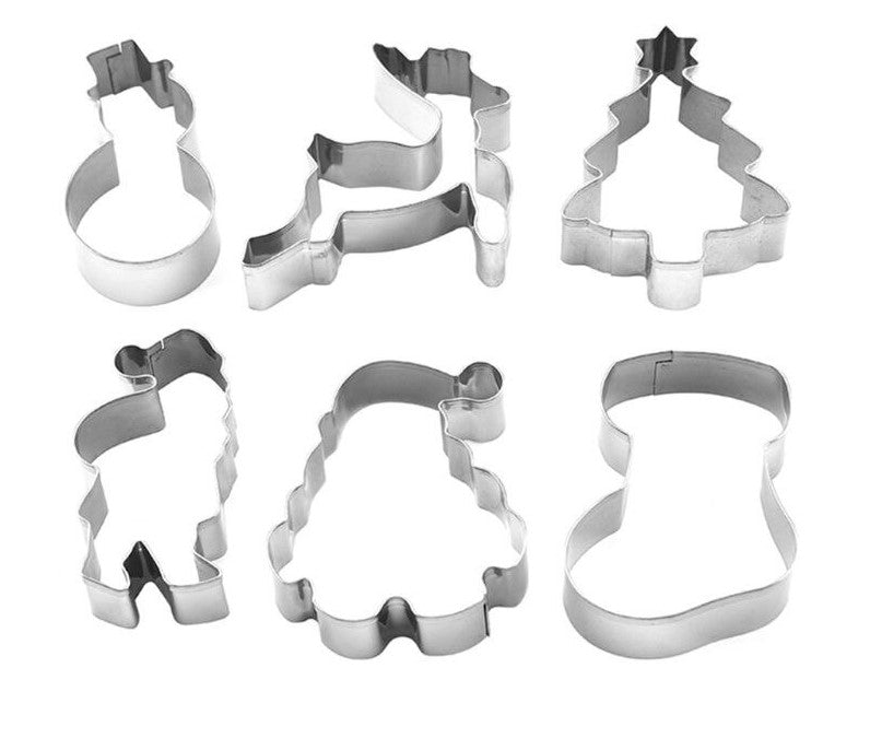 ComfyGears™ Cookie Cutters