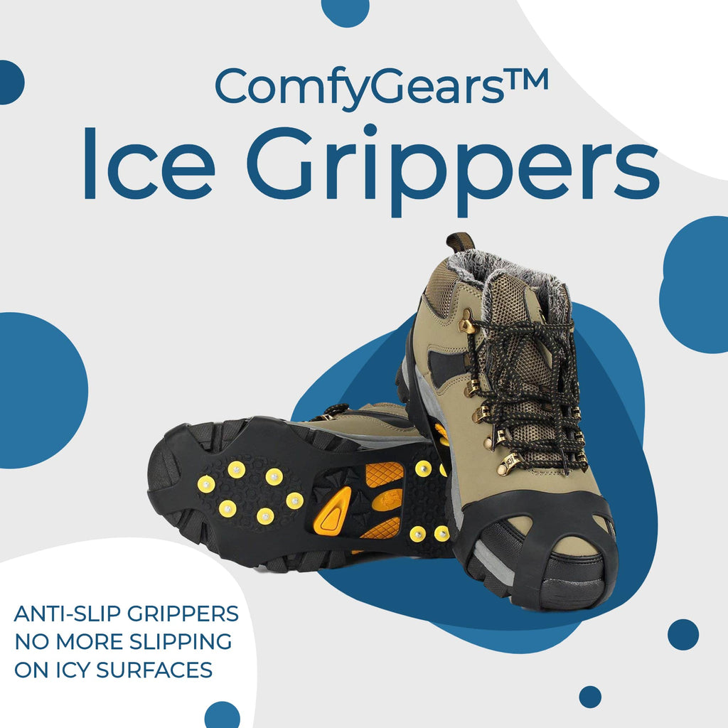 ComfyGears™ Ice Grippers