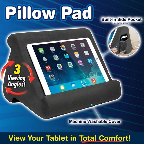 ComfyGears™ Pillow Stand
