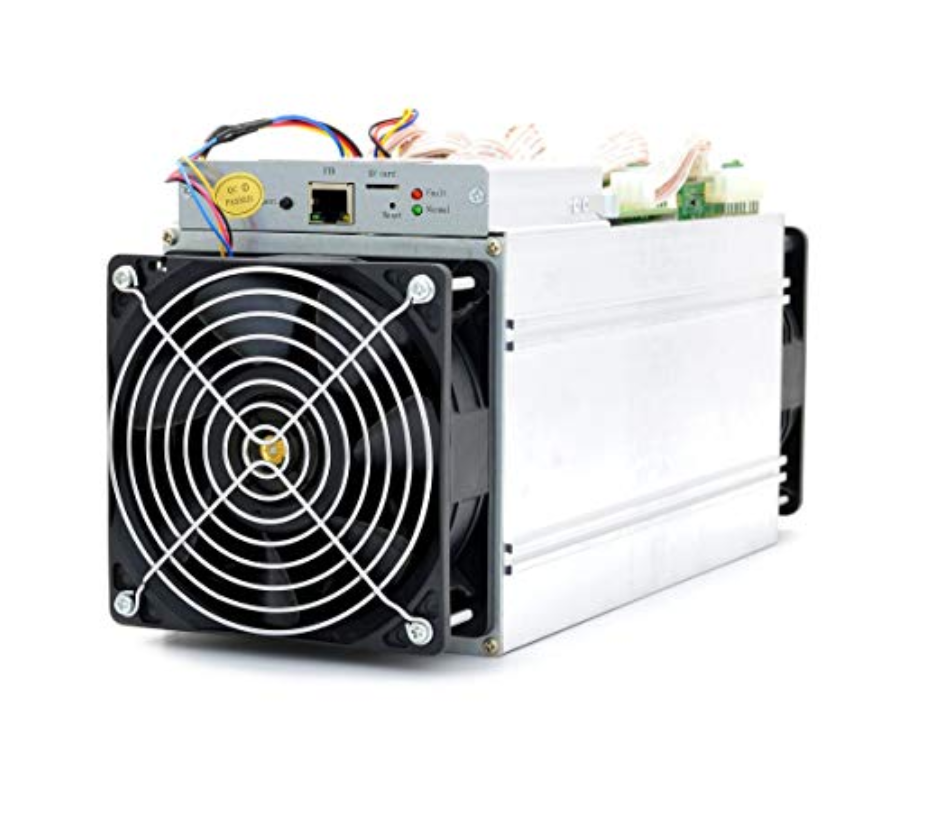 Bitmain Antminer S9 Bitcoin Miner, 0.098 J/GH Power Efficiency, 13.5TH/s