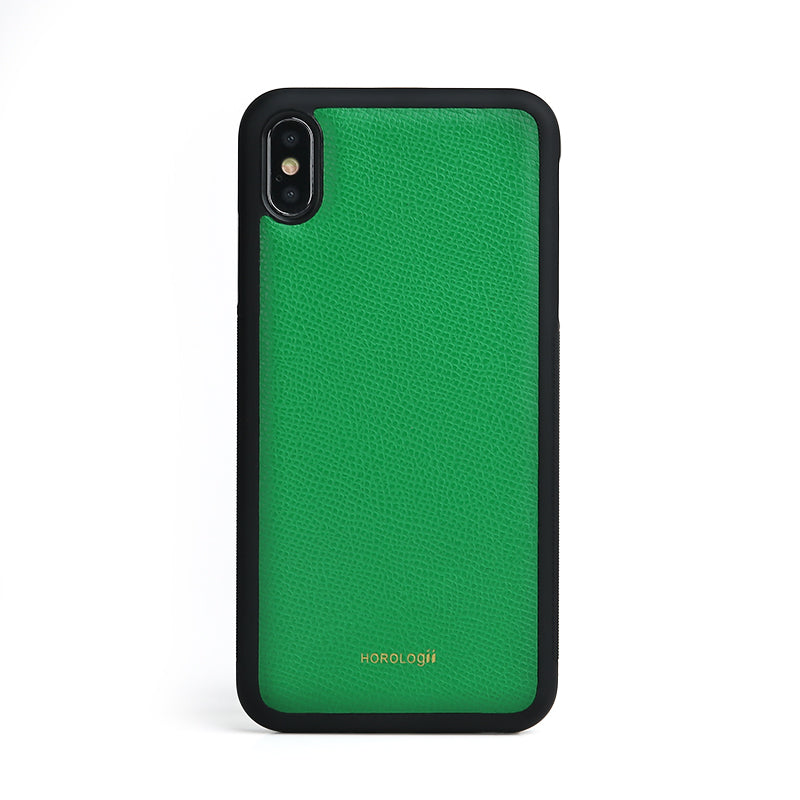 iphone xs max lime green case