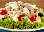 Lemon-thyme Deli Tuna Salad, DINNER