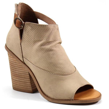 DibaTrue Hot Dice Sandal-Bootie