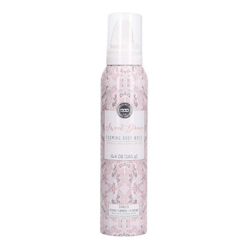 Sweet Grace Foaming Body Wash
