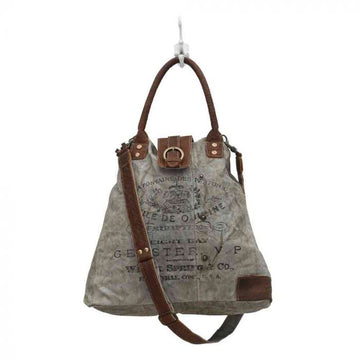 Gerster Shoulder Bag  - MYRA Bag