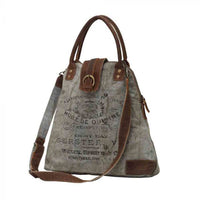 Myra Gerster Shoulder Bag