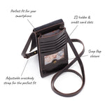 TOKEN - Wallet Crossbody by HOBO