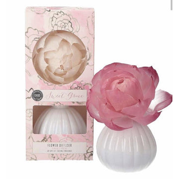 Flower Diffuser Sweet Grace