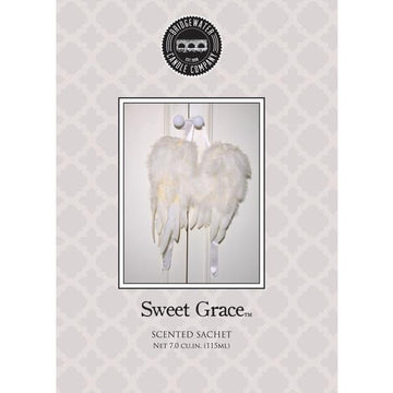 Scented Sachets Sweet Grace