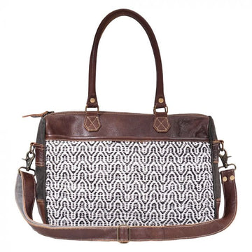 Sorrel Messenger Bag  - MYRA Bag