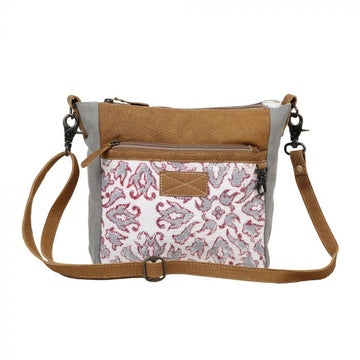 Sombre Beauty Small & Crossbody Bag  - MYRA Bag