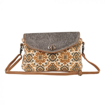 Serious Humour Small & Crossbody Bag  - MYRA Bag