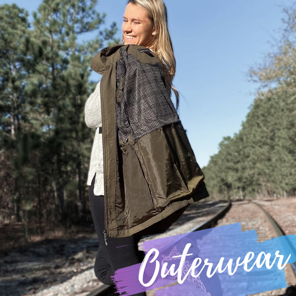 Outerwear Giggle Gals Boutique - Savage, MN