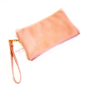 Everyday Crossbody/Wristlet