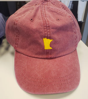 MN State EMB Hat