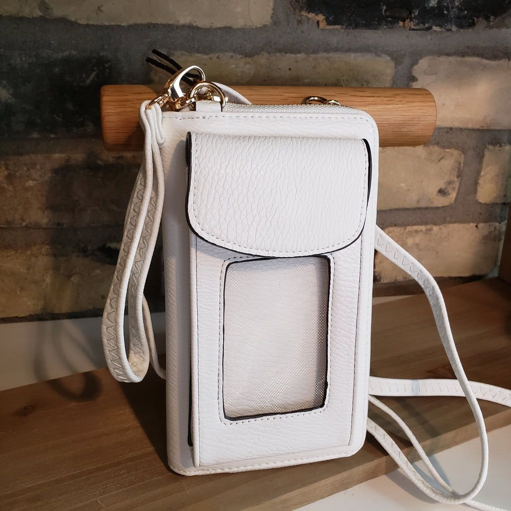 Phone Wallet Crossbody