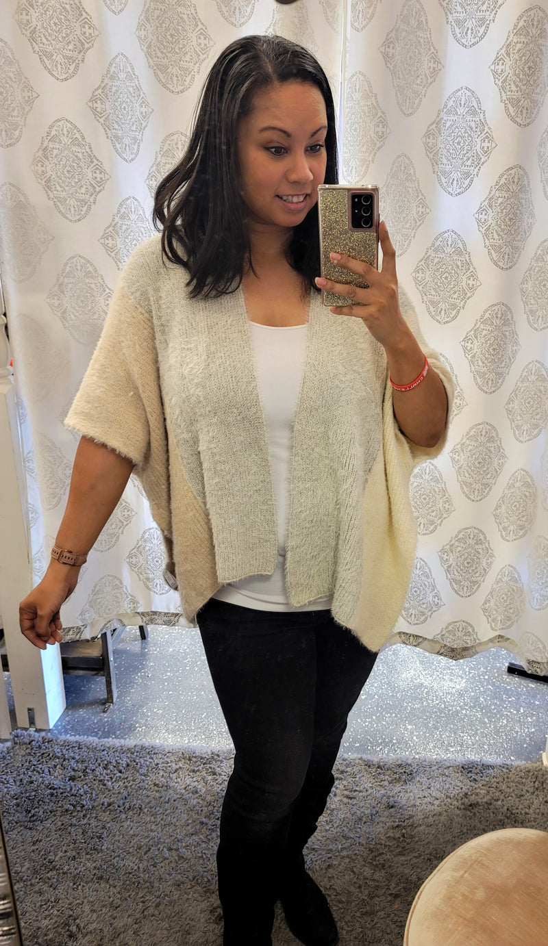 City Gal Cardigan