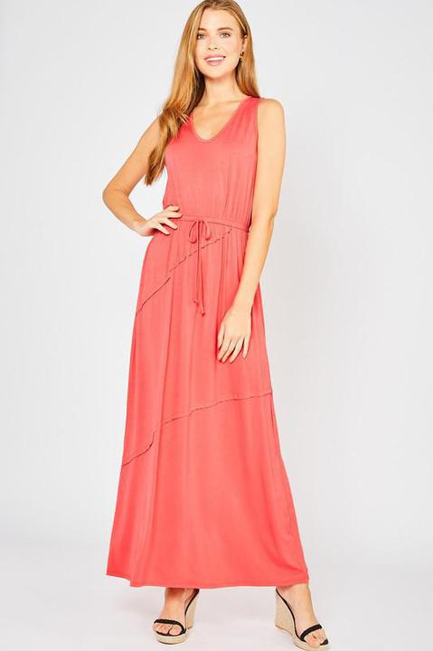 Courtney Maxi Dress