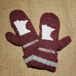 State Pride Mittens