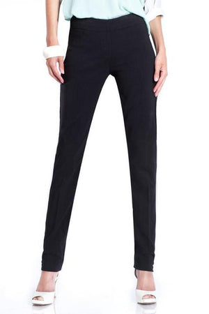 Slimsation Narrow Pant Black M2604P