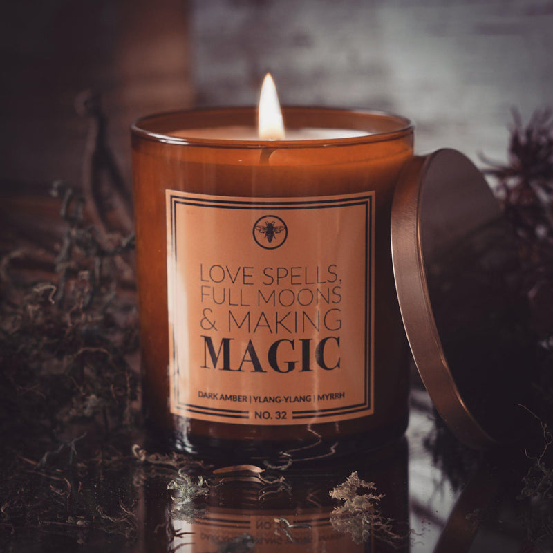 Magic Candle