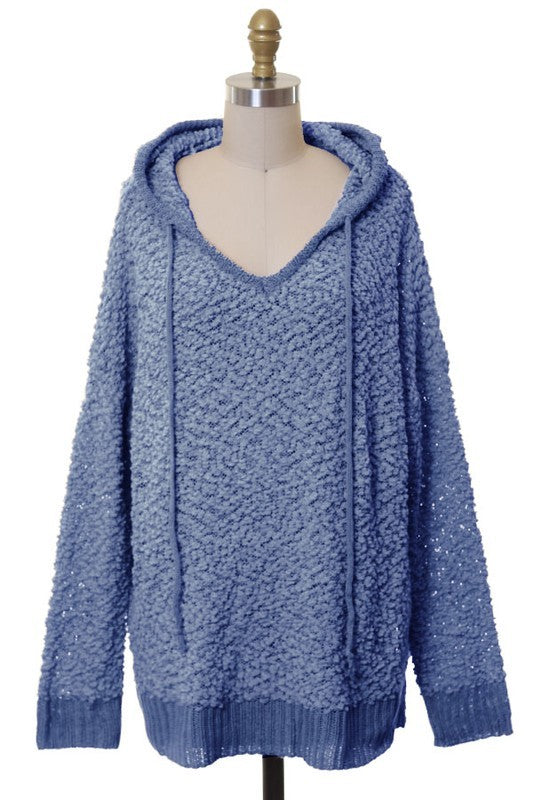 Arielle Hooded Sweater