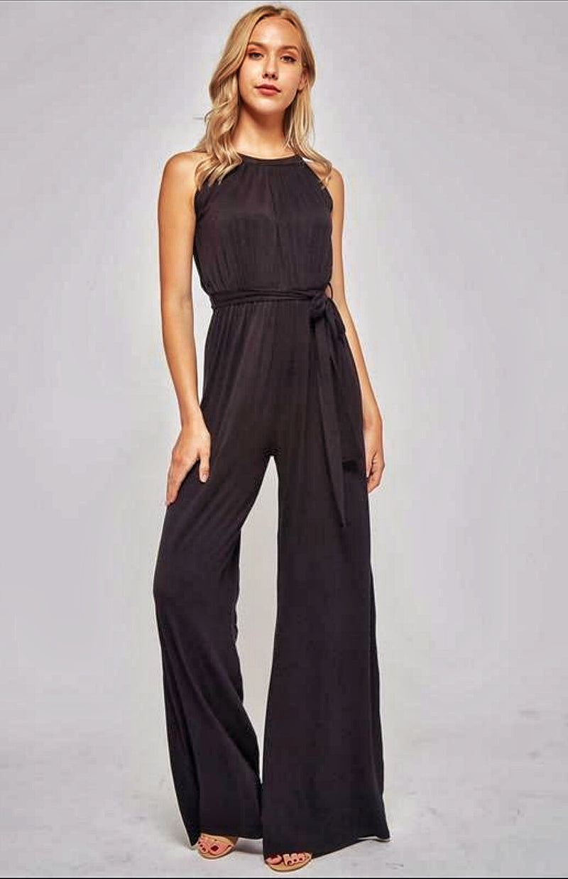 Black River Jumpsuit