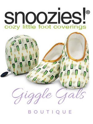 Snoozies Travel Skinnies