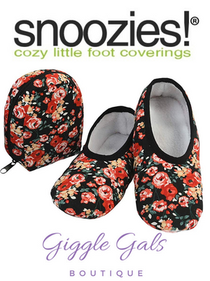 Snoozies Women Travel Skinnies