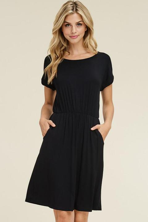 Tracy Pocket Dress