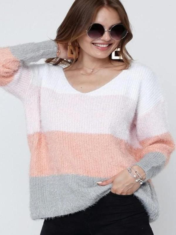 Round Neck Long Sleeve Crochet Top
