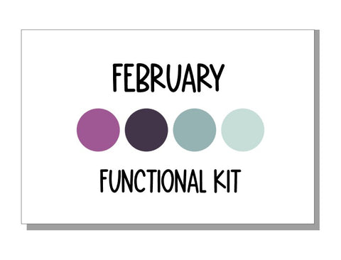 Functional Kit Of The Month