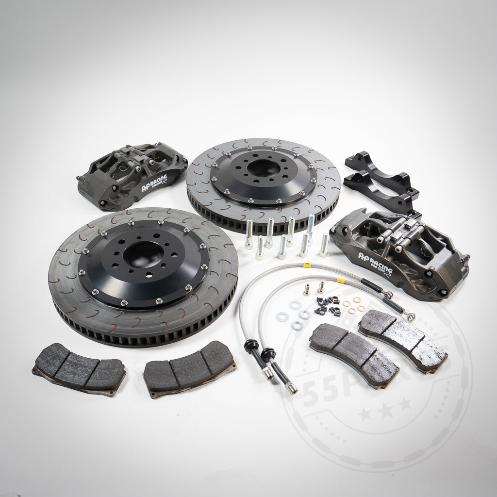 55Parts Special: AP Racing Pro 5000 R CP9660 Big Brake Kit - 55parts.de