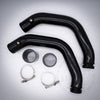 BMW M2 Competition, M3, M4 S55 Aluminium Chargepipes - 55parts.de
