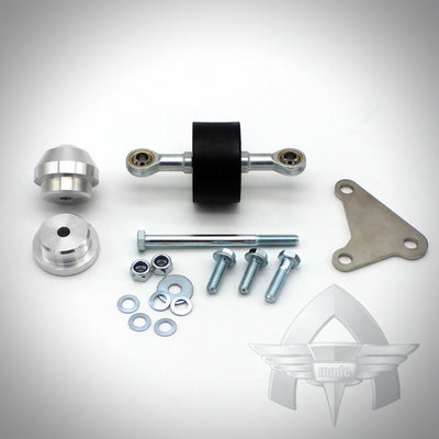55Parts Exclusive: ATmade Diff-Lockdown 2.0 - 55parts.de