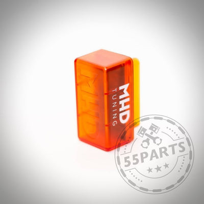 MHD Wireless OBDII WiFi Adapter - Orange - 55parts.de